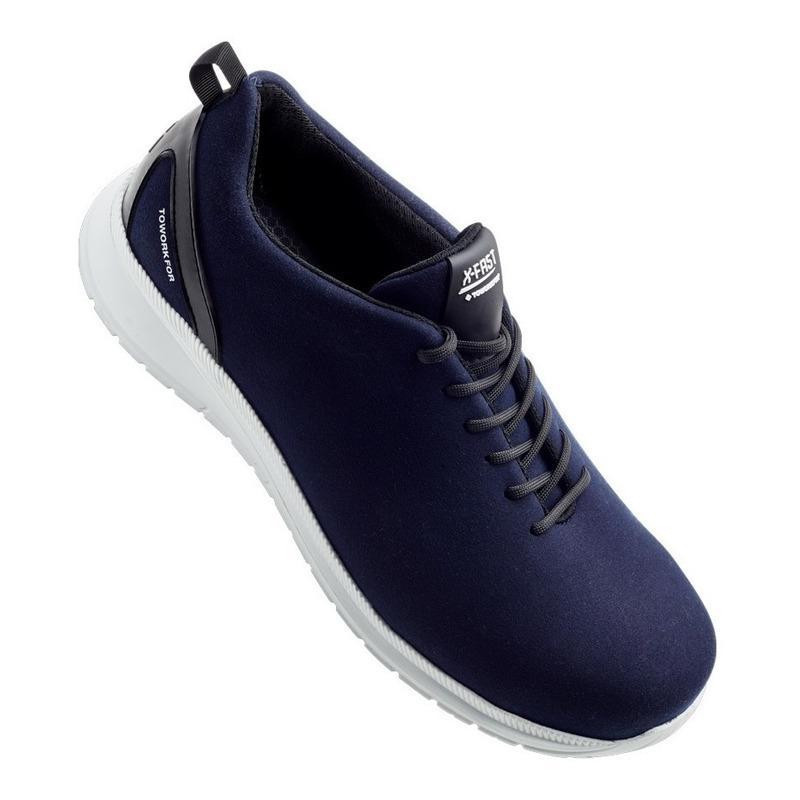 Zapatos De Seguridad To Work For X-ar